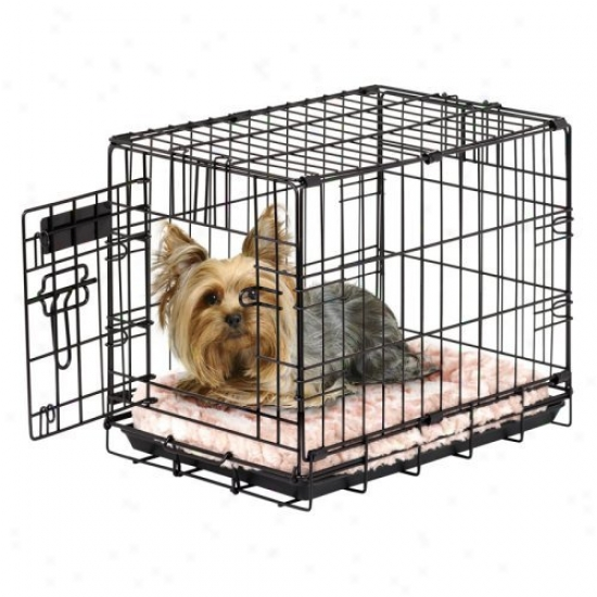 Precision Pet Provalu Grand Crate Single Door Dog Crate