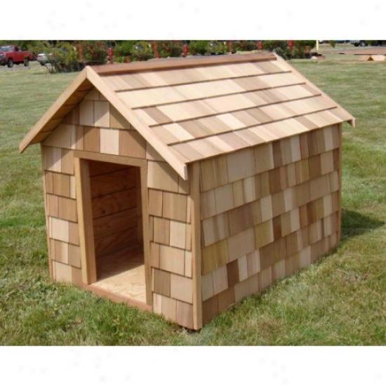 Pdemium Dog House