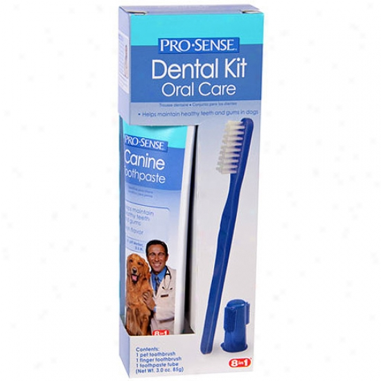Prosense Dental Kit, 3 Gun