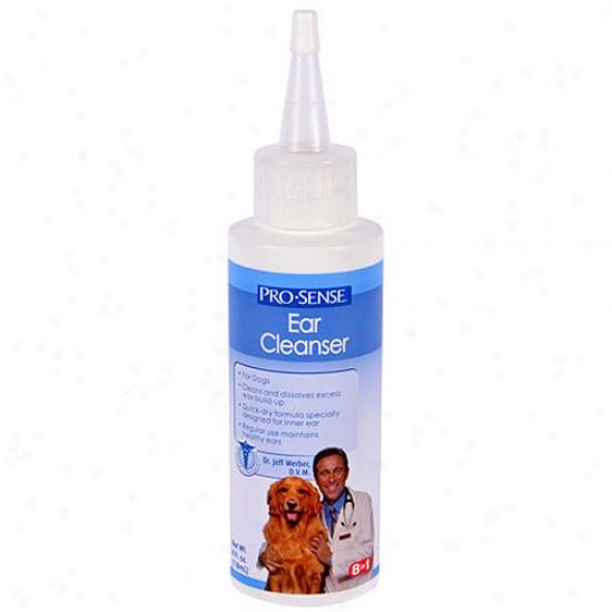 Prosense Ear Purifying Liquid, 4 Oz