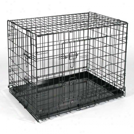 Qpets Dog Cage