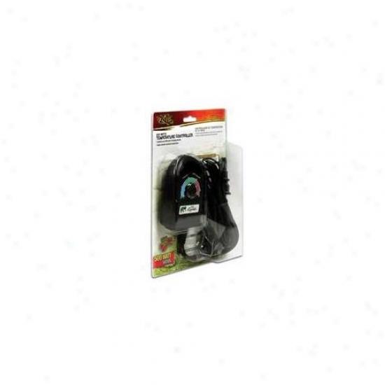 R-zilla Srz100011403 Repti1e Temperature Controller 500 Watts