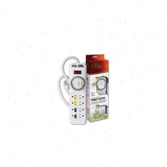 R-zilla Srz100011573 Controller Power Ceenter Amalog 1875 Watts