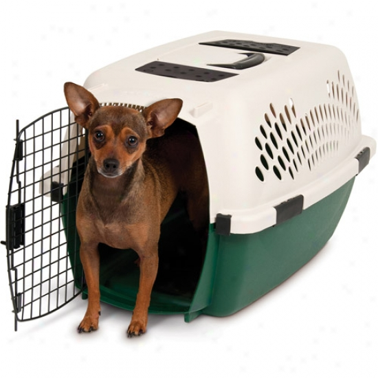 "Remington Soft Dog Kennel, 24.1w"" X 16.7""d X 14.5""h"