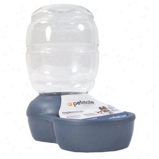 Replendish Waterer With Microban