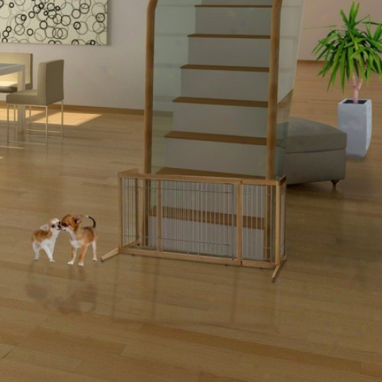 Richell Take Freestanding Pet Gate