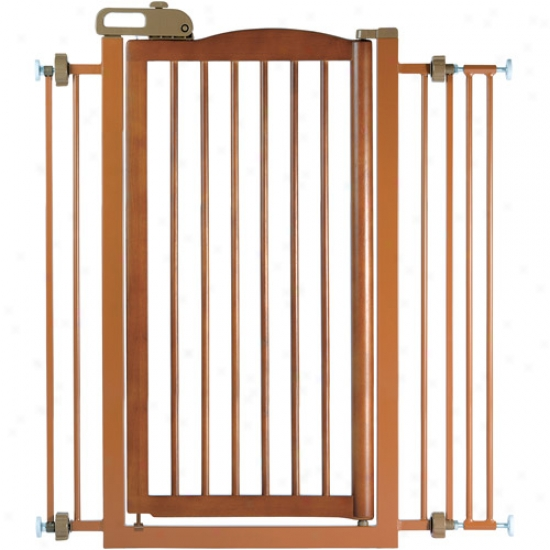 Richell Tall One Toucn Pet Gate