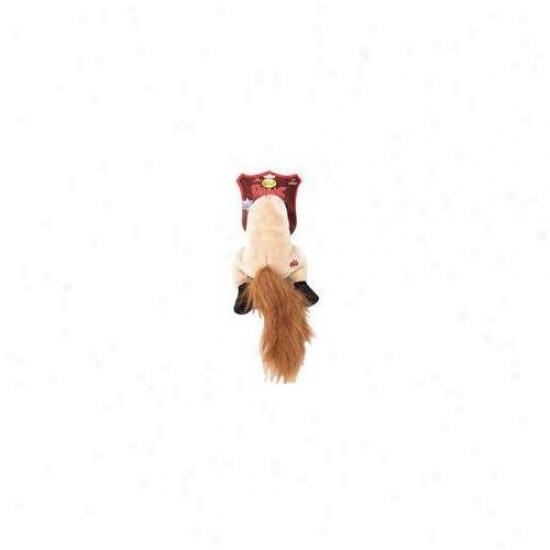 Rude play Sill Byms Horse Dog Toy