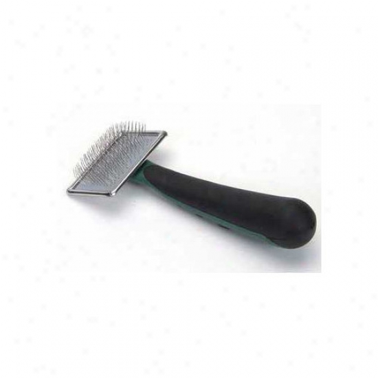 Safari Pet Products Soft Slicker Brush