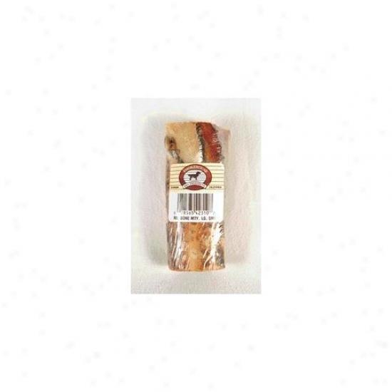 Smokehouse Pet Products Meaty Round Bone Dog Treat