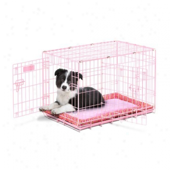 Snoozzy Ba6y 24 In. Crate Starter Kit Prrepack