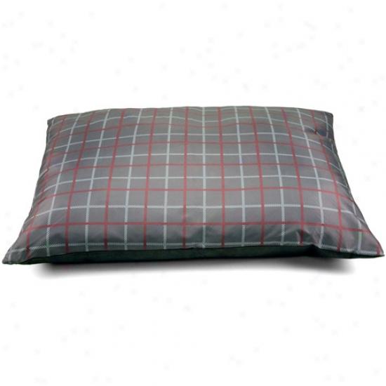 """Soft Spot Pet Bed, 40""""w X 50""""l"""
