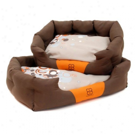 Sparkling Dream Dog Bed