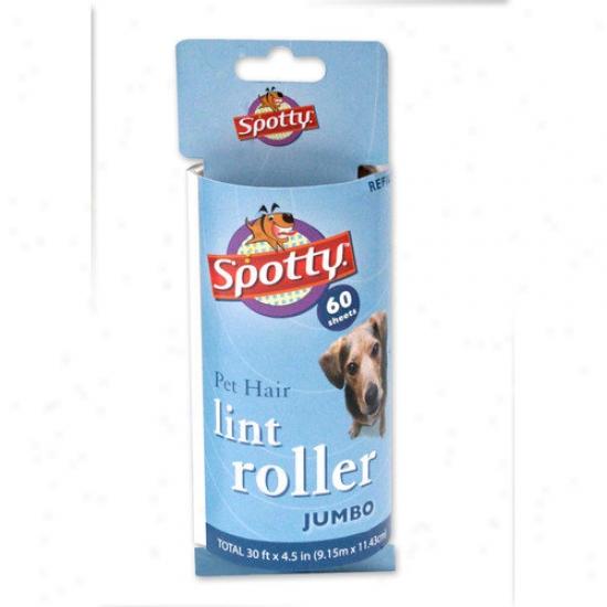 Spotty RefillL int Roller