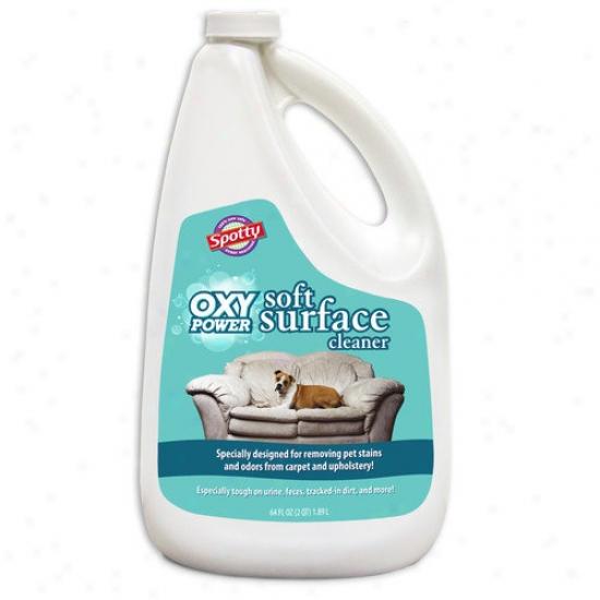 Spotty Refill Oxy Soft Surface