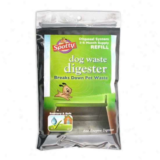 Spotty Refill Waste Manager