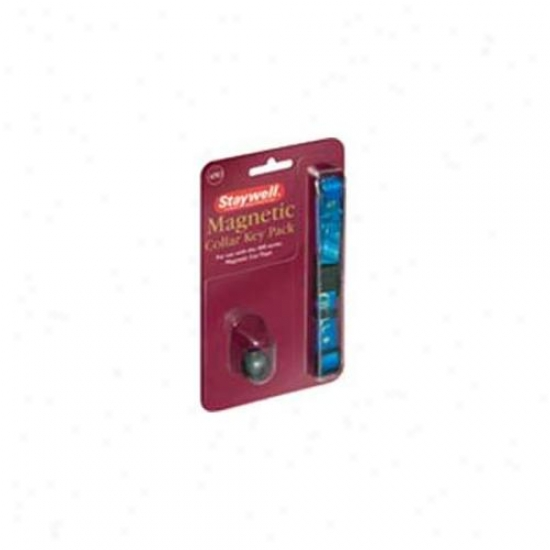 Staywell S-480 Magnetic Collar Key With Collar