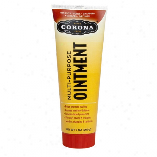 Summit Industry Corona Ointment 7 Ounce - 3010