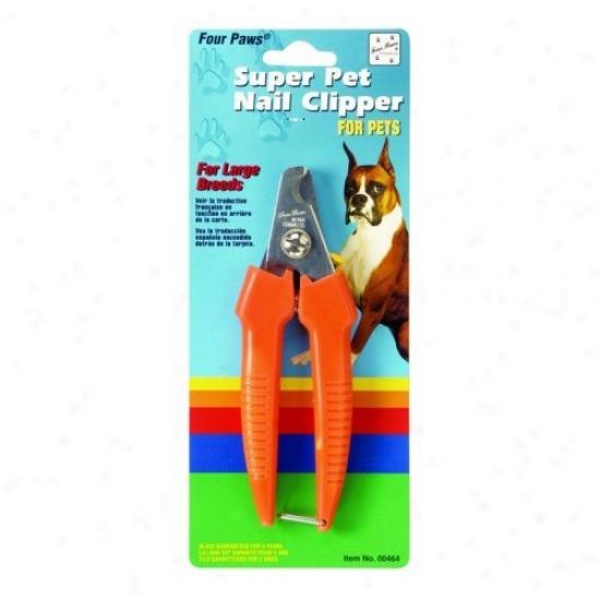 Super Nail Clpiper