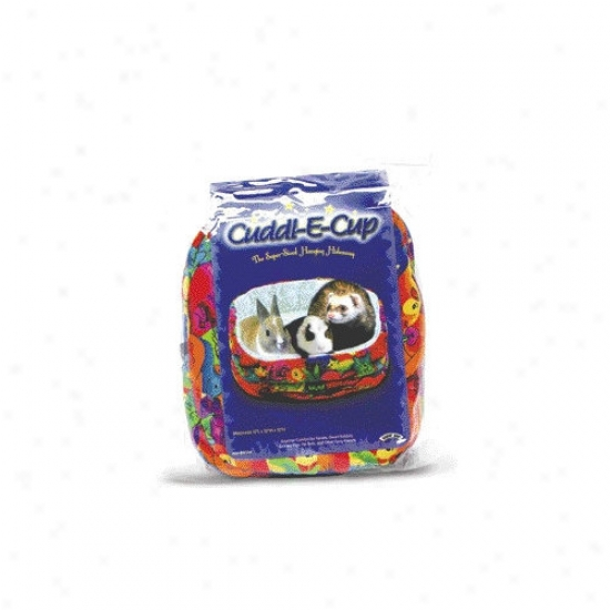 Super Pet Critter Cuddl-e-cup