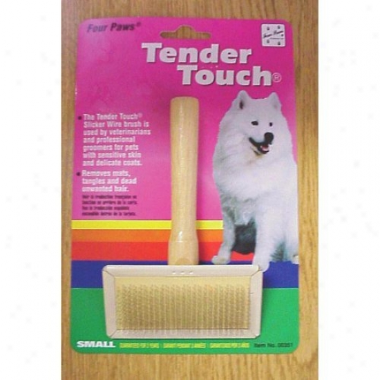 Tender Touch Slicker Wire Brush