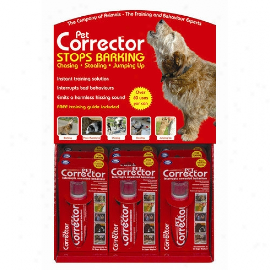 The Company Of Animals Dog Corrector Holster - 50 Ml