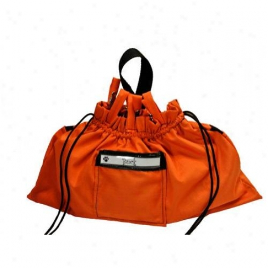 The Poopie Purse Hunterbuck-duffle
