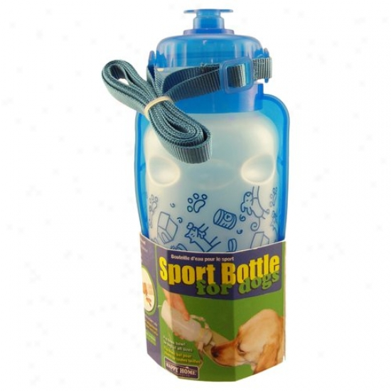 Thirsty Dog Water Bottle