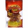 Hartz Oinkies Original Real Smoked Flavor Pig Ears Dog Treats, 12 Count, 7.6 Oz
