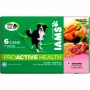 Iams Proactive Health Ground Dinner With Lsmb And Rice Multi-pack 6 Cans, 13.2O z (each)