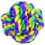 Multipet 29002 Nuts For Knots Med Ball
