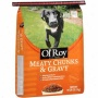Ol' Roy: Meaty Chunks & Gravy Dog Food, 40 Lb