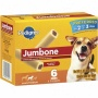 Pedigree Jumbonr Small/medium Dog Care And Treats, 6-count