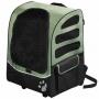 Pet Gear I-go2 Pet Carrier Plus In Sage Green
