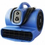 Xpower 3/4 Hp Air Mover And Pet Dryer