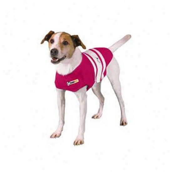 Thundershirt Dog Jacket For Anxiety In Scallop