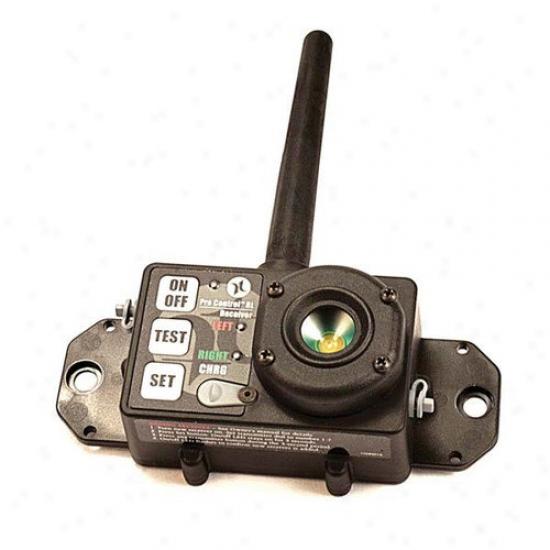 Tri-tronics Pro Control Receiver