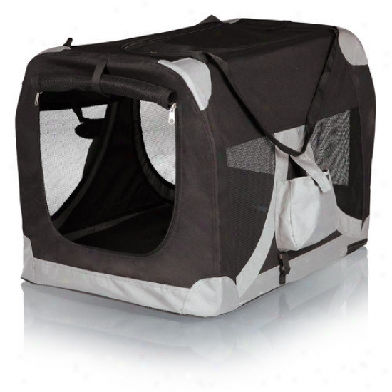 Trixie Pet Products De Luxe Nylon Crate