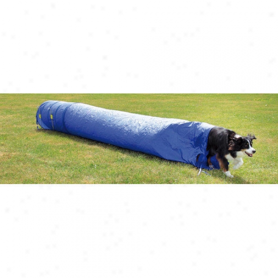 Trixie Pet Products Dog Agility Sack Tunnel
