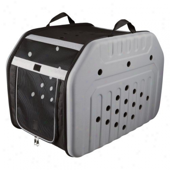 Trixie Pet Products Malta Mobile Kennel