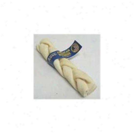 Usa Medium Banded Braid 7-8 Inch  - 72058
