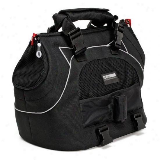 Usb Plus Black Label Travel Bag Airline Approved