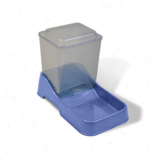 Front Ness Automatic Dog Feeder
