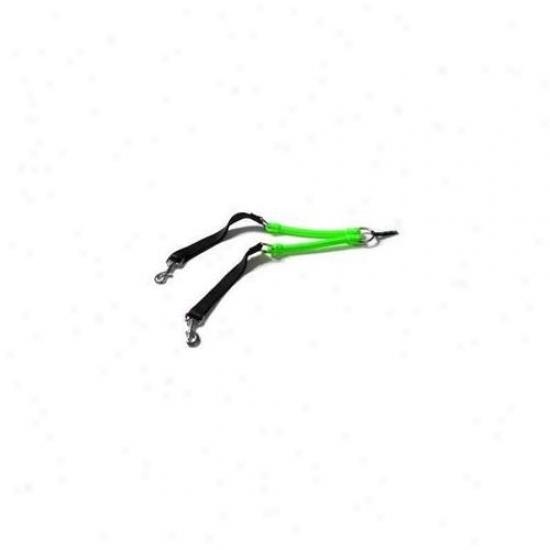 Wackywalk'r Csgrn - Couplr - Small - Fluorescent Green