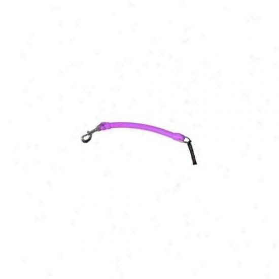 Wackywali'r Xspur - Xtension - Feeble - Fluorescent Purple
