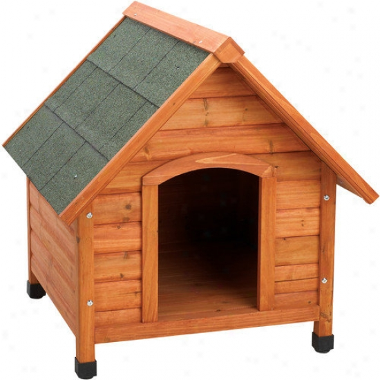 Ware Mfg Premium A-frame DogH ouse