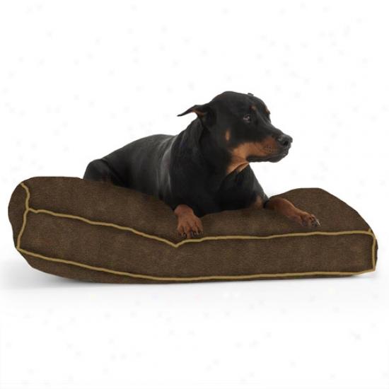 """Wuffuf Pet Bed, 36""""l X 24""""w X 7""""n"""