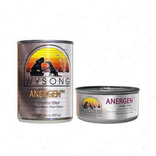 Wysong Anergen Dog Food