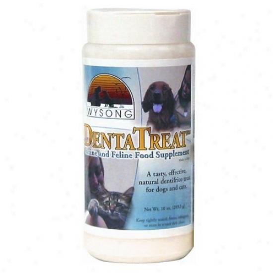 Wysong Dentatreat Dog Dental Care