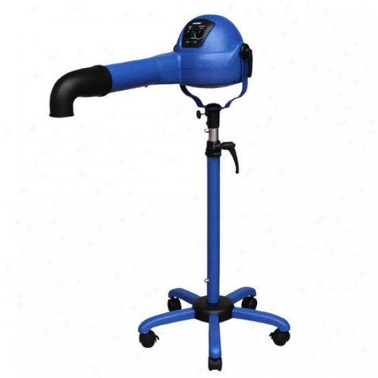 Xpower 1/4 Hp Pet Dryer